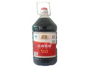 晋尊山西陈醋5L