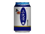 三九企业集团三�鹎逯参镆�料白罐310ml