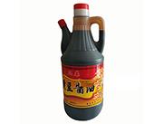 正泰黄豆酱油800ml