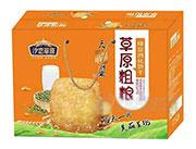 汐恋草原绿豆消化饼干休闲食品