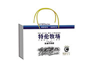 初元特伦牧场奶饮品250mlX12盒(木盒)