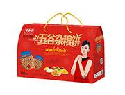 富香源五谷杂粮饼散装称重(手提袋)