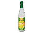 口珍上海白醋酿造食醋调味醋500ml