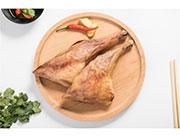 好婆婆――腊鸭腿-腊肉制品