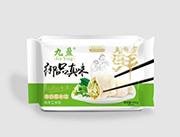 九盈御品真味海白菜水饺