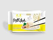 九盈御品真味皮皮虾水饺