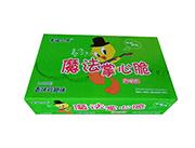 幸福小康魔法掌心脆香烤鸡翅味1X48包(箱)