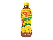 柠檬茶维它命柠檬味茶饮料500ml