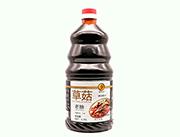 俊利王草菇老抽1.25L