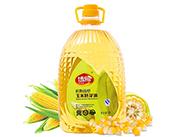 博雅玉米胚芽油5L