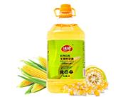 博雅玉米胚芽油4L