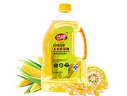 博雅玉米胚芽油1.8L