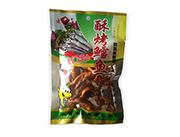 方一酥烤鳕鱼风味鱼制品40g