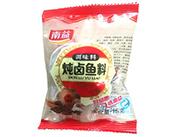 南益炖卤鱼料调味料15g