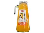 世鸿偏偏喜欢你芒果汁饮料1.5L