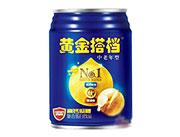 黄金搭档中老年高钙低糖复合蛋白饮品罐装招商