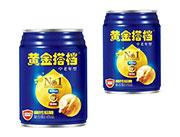 黄金搭档中老年型高钙低糖复合蛋白饮品罐装