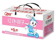 米吉仕红豆包子礼盒