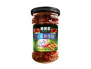 可可酿造豆豉油辣椒