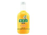 雪芬兰芒果汁饮料335ml