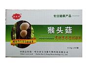 猴头菇高钙复合固体饮料