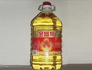 金翅鸟一级大豆油