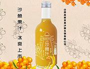 高原圣果沙棘汁330ml