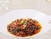 梅菜�u肉