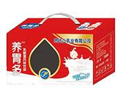 养胃多乳酸菌饮品开窗礼盒
