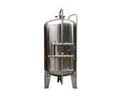 山泉水处理设备多质介活性过滤器