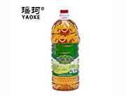 瑶珂瓶装米醋1.8L