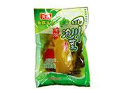 四川泡青菜