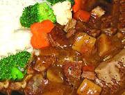 朝和黑椒牛肉
