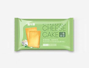 奋斗哥干酪蛋糕香葱味