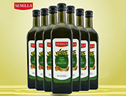 莎米娜品牌橄榄油1000ml