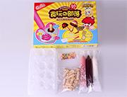 卡库部落小蘑菇手工巧克力饼干盒