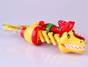 卡库部落鳄鱼钳糖果(带玩具)