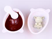 卡库部落鳄鱼钳带玩具糖果盒