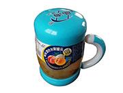 晶海混合水果罐头419克