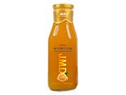 加�M多橙子果汁�料910ml