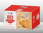 范芙瑞芝麻煎饼箱装