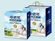 伊元中老年优钙无蔗糖饮品250ml×12盒
