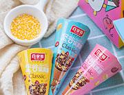 百家赞坚谷缤淇淋三种口味装