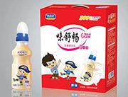 味你美味舒�吃�味乳酸菌�品200ml×16瓶