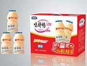 味你美味舒�吃�味乳酸菌�品100ml×20瓶