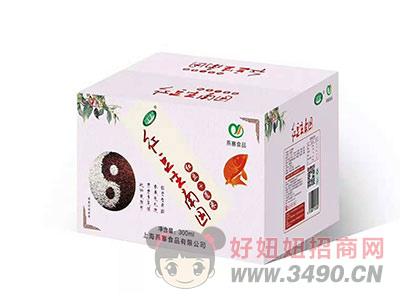 燕塞食品红豆十薏米300mlX20瓶