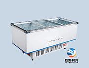巨野标准直冷冷冻柜