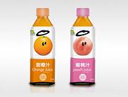 鼎源甜橙汁
