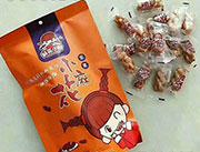 麻花小辫小麻花紫薯味123g