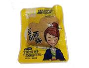 豆腐西施豆干�u汁味散�b